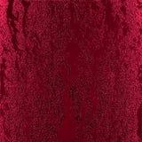 Modelo rojo Fondo carmesí abstracto Ejemplo marrón del vector Rayas del brillo del escarlata Textura rojo oscuro de la hoja Patte libre illustration