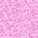 Modelo rosa claro inconsútil abstracto moderno ilustración del vector