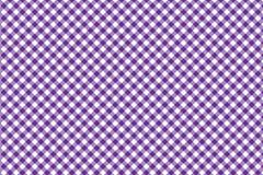 Modelo rosado de la guinga Textura del Rhombus/de los cuadrados para - la tela escocesa, manteles, ropa, camisas, vestidos, papel stock de ilustración