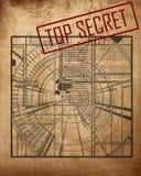 Modelo secretísimo libre illustration
