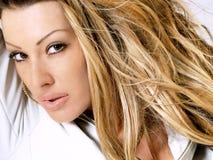 Modelo 'sexy' bonito 4 Fotos de Stock