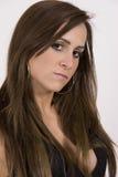 Modelo 'sexy' de Brazillian fotos de stock royalty free