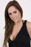 Modelo 'sexy' de Brazillian Foto de Stock Royalty Free