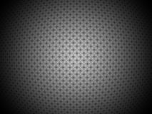 Modelo shapes detalle Extracto Black&White ilustración del vector
