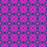 Modelo simétrico inconsútil, textura Imagenes de archivo