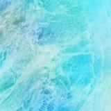 Modelo superficial del mármol del extracto del tono del arte del primer en el fondo de mármol colorido de la textura de la pared  Fotos de archivo