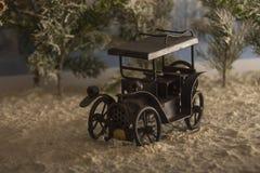 Modelo T Foto de archivo