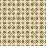 Modelo tejado inconsútil del vector abstracto imagen de archivo libre de regalías