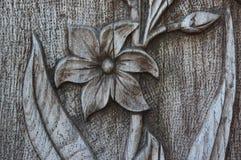 Modelo tradicional tallado 3 Fotografía de archivo libre de regalías
