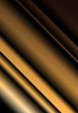Modelo y gradiente Foto de archivo libre de regalías
