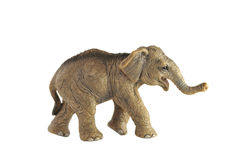 Modelolifant Royalty-vrije Stock Fotografie