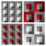 Modelos ópticos fotos de archivo libres de regalías