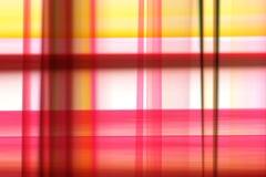 Modelos abstractos de la tela escocesa Imagen de archivo