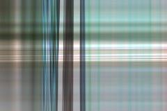 Modelos abstractos de la tela escocesa Imagen de archivo libre de regalías