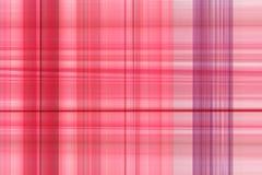 Modelos abstractos de la tela escocesa Foto de archivo