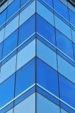 Modelos abstractos de Windows Fotos de archivo