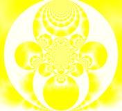 Modelos amarillos claros de la religión libre illustration
