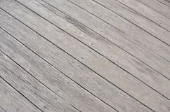 Modelos angulares del envejecimiento de la madera y de los clavos Foto de archivo libre de regalías