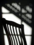 Modelos de la sombra Foto de archivo libre de regalías