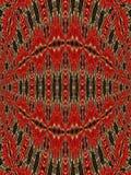 Modelos de la tapicería ilustración del vector