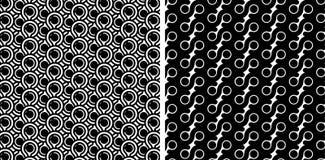 Modelos de la tela Imagenes de archivo