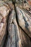 Modelos de piedra Foto de archivo libre de regalías