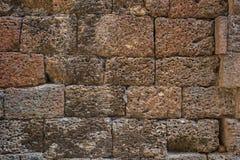 Modelos de piedra Imagen de archivo libre de regalías