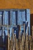 Modelos del sudoeste Imagen de archivo libre de regalías