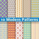 Modelos inconsútiles de diverso vector moderno