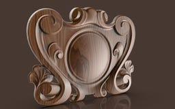 Modelos para el diseño interior arquitectónico, artista, textura, diseño gráfico, arquitectura, ejemplo, símbolo, riqueza, medici ilustración del vector