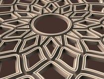 Modelos para el diseño interior arquitectónico, 3D ejemplo, artista, textura, diseño gráfico, arquitectura, ejemplo, símbolo de w stock de ilustración