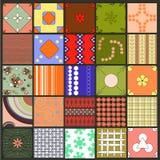 25 modelos Puede ser utilizado para el papel pintado, página web, fondo Fotografía de archivo libre de regalías