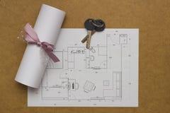 Modelos y contrato Imágenes de archivo libres de regalías