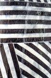 Modelos y textura abstractos Foto de archivo libre de regalías