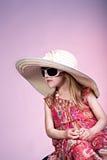 Modemodell Fotografering för Bildbyråer