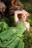 modemodell Royaltyfria Bilder