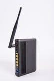 Modemu router Fotografia Royalty Free
