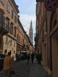 Modena Lizenzfreies Stockfoto