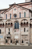 Modena Cathedral, Italy Royalty Free Stock Photography