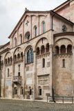 Modena Cathedral, Italy Stock Image