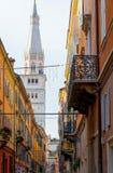 Modena Royalty Free Stock Photo
