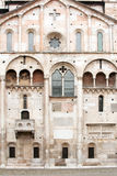 Modena Duomo Royalty Free Stock Photo