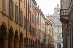 Modena (Emilia-Romagna, Italy) Stock Photo
