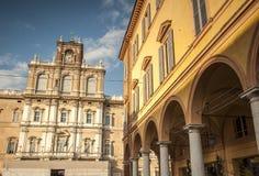 MOdena, Itália Fotos de Stock