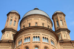 Modena, Italia immagine stock libera da diritti