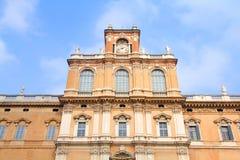 Modena Italien Fotografering för Bildbyråer
