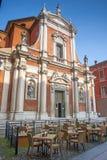 Modena, Italien Lizenzfreies Stockbild