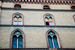 Modena Italien Royaltyfri Bild