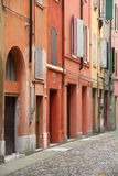 Modena, Italy Royalty Free Stock Photography
