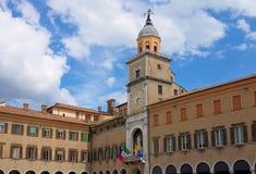 Modena stock photography